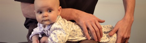 Infant Chiropractic: Found to Be Safe, Gentle, Effective.