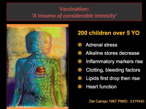 Vaccination Humphries Photo