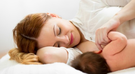Chiropractic and Breastfeeding