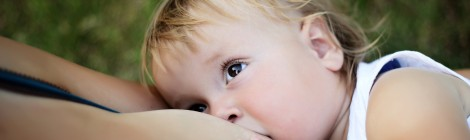 When Your Partner Wants You to Wean: Heart Advice for Breastfeeding Mothers