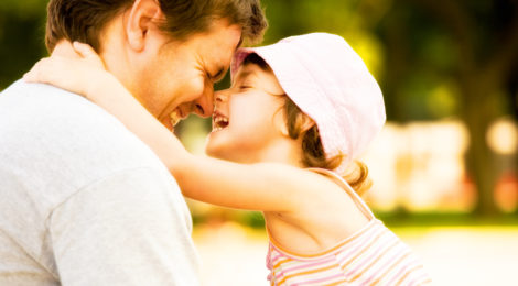 Understanding the Importance of Fathers