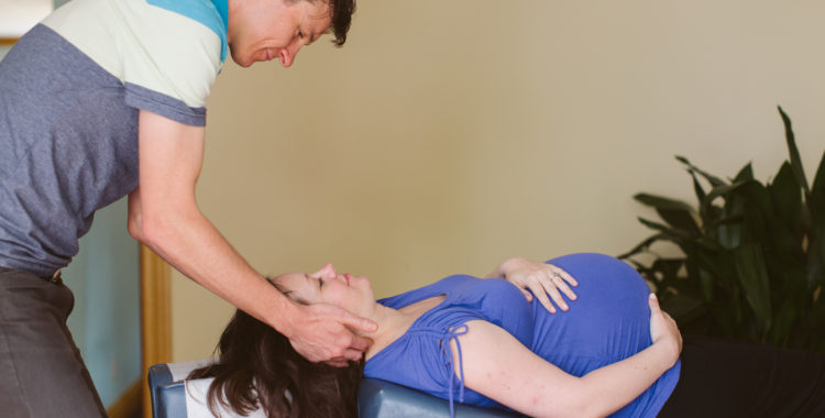 Why Prenatal Chiropractic Care is a Must