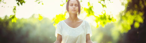 9 Lessons for Healing After a Miscarriage from a Prenatal Yoga Teacher