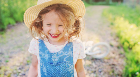 Healing Properties of Nature, Music, and Laughter in Children's Media