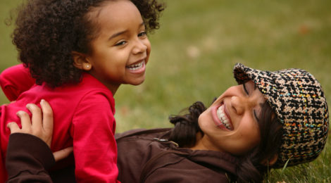 3 Elements to a Healthy Relationship with Your Child
