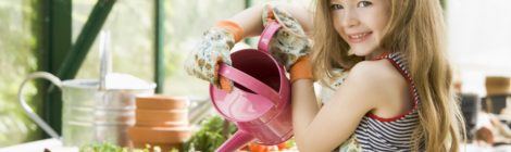 Do Chores Right to Build Families, Confidence, and Skills