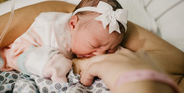 Misinformation interferes with successful breastfeeding initiation: Things you really need to know